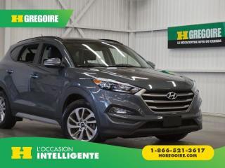 Used 2017 Hyundai Tucson AWD CUIR-TOIT PANO for sale in St-Léonard, QC