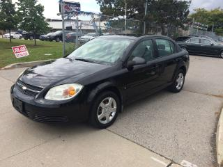 Used 2006 Chevrolet Cobalt AUTO,206KM,3YEARS WARRANTY INCLUDED for sale in Toronto, ON