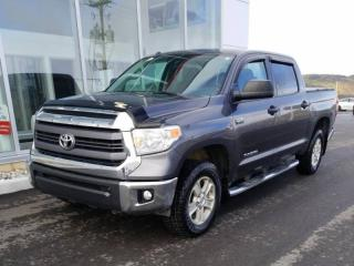 Used 2014 Toyota Tundra SR5 for sale in Halifax, NS