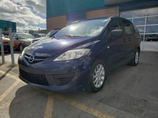 Used 2009 Mazda MAZDA5 GS for sale in St-Eustache, QC