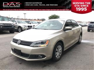 Used 2012 Volkswagen Jetta HIGHLINE DIESEL/PUSH TO START/LEATHER/SUNROOF for sale in North York, ON