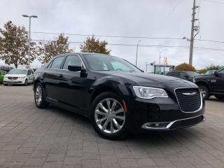 Used 2018 Chrysler 300 300 AWD Touring LOW KMS!!**Leather**R/ Start** for sale in Mississauga, ON