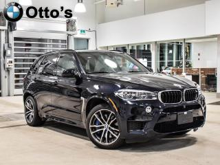 Used 2017 BMW X5 M for sale in Ottawa, ON