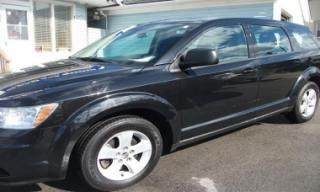 Used 2013 Dodge Journey SXT for sale in St Catharines, ON