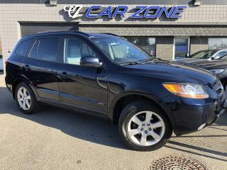 Used 2007 Hyundai Santa Fe GL LOW KMS, WARRANTY AVAILABLE for sale in Calgary, AB