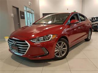 Used 2017 Hyundai Elantra GL-REAR CAMERA-BLUETOOTH-HEATED SEATS-ONLY 31KM for sale in Toronto, ON