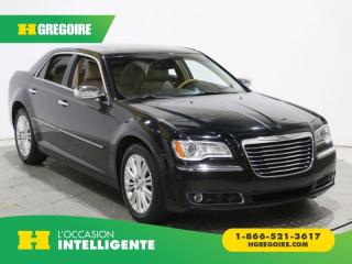Used 2013 Chrysler 300 AC GR ELECT MAGS for sale in St-Léonard, QC