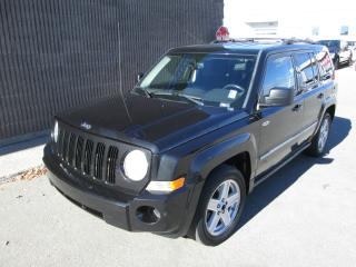 Used 2010 Jeep Patriot 4 RM, 4 portes, Sport for sale in Gatineau, QC