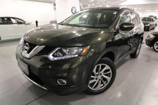 Used 2014 Nissan Rogue SL AWD CVT for sale in Newmarket, ON