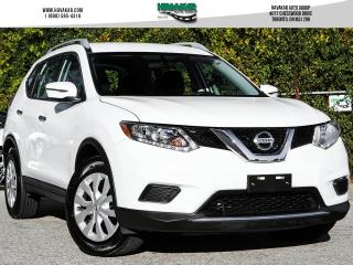Used 2016 Nissan Rogue S  ALL WHEEL DRIVE for sale in North York, ON