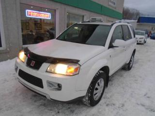 Used 2006 Saturn Vue Utilitaire sport 4 portes, transmission for sale in St-Jérôme, QC