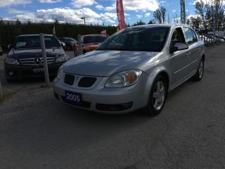 Used 2005 Pontiac Pursuit BASE for sale in Newmarket, ON