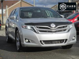 Used 2013 Toyota Venza V6 AWD | NAV | PANO-ROOF for sale in Ottawa, ON