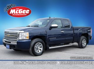 Used 2011 Chevrolet Silverado 1500 LS 4.8L, Cheyenne Edition, Cruise Ctrl, HDT for sale in Peterborough, ON