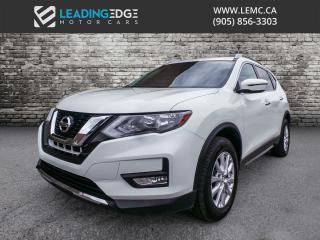 Used 2017 Nissan Rogue SV Heated Seats, Back Up Camera for sale in Woodbridge, ON
