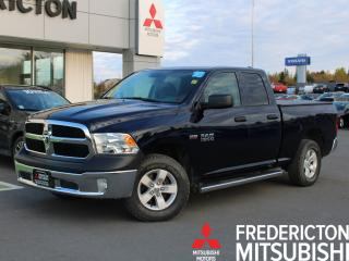 Used 2016 RAM 1500 SXT | 5.7L | 4X4 | LOADED for sale in Fredericton, NB