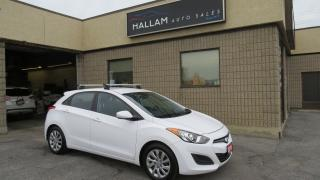 Used 2015 Hyundai Elantra GT GL Bluetooth, Heated Seats, Roof Racks for sale in Kingston, ON