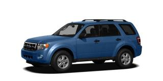 Used 2009 Ford Escape XLT Automatic for sale in Calgary, AB