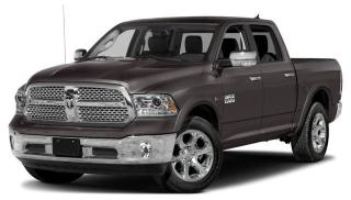 Used 2017 RAM 1500 Laramie for sale in Toronto, ON