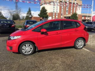 Used 2015 Honda Fit LX Bluetooth, Back Up Camera, Heated Seats and more! for sale in Waterloo, ON