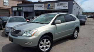 Used 2009 Lexus RX 350 PREMIUM for sale in Etobicoke, ON