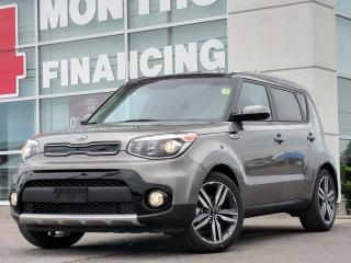 Used 2019 Kia Soul EX PREMIUM | Leather | Panoramic Roof for sale in Etobicoke, ON