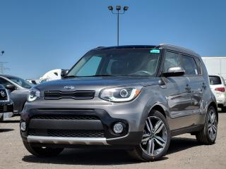 Used 2019 Kia Soul EX Tech | Navigation | Cooled Seat | Panoramic for sale in Etobicoke, ON