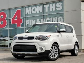 Used 2018 Kia Soul EX+ | Android Auto | Climate Control | Heated Seat for sale in Etobicoke, ON