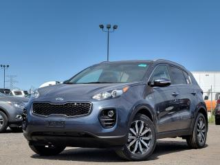 Used 2019 Kia Sportage EX | Leather | Climate Control | Heated Steering for sale in Etobicoke, ON