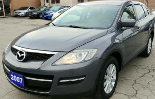 Used 2007 Mazda CX-9 GS for sale in Hamilton, ON