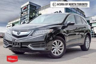 Used 2018 Acura RDX Tech at 7yrs/130,000KM Acura Warranty Included for sale in Thornhill, ON