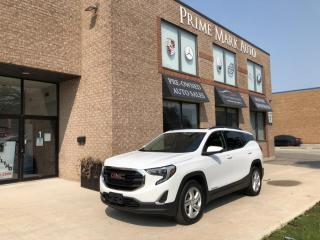 Used 2018 GMC Terrain SLE for sale in Concord, ON