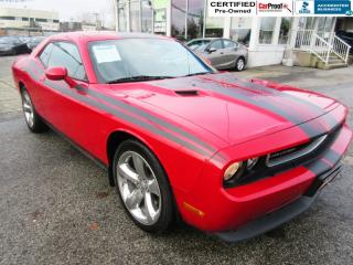 New And Used Dodge Challengers In Surrey Bc Carpages Ca