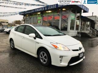 Used 2015 Toyota Prius Hybrid for sale in Surrey, BC