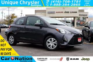 Used 2018 Toyota Yaris CE| LANE KEEP ASSIST| HTD SEATS| REAR CAM & MORE for sale in Burlington, ON