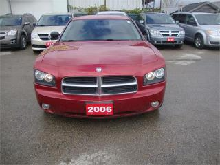 Used 2006 Dodge Charger for sale in London, ON