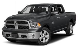 Used 2014 RAM 1500 SLT for sale in Ottawa, ON