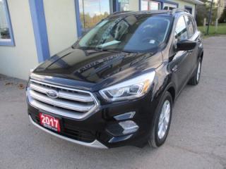 Used 2017 Ford Escape 'LIKE NEW' SE MODEL 5 PASSENGER 1.5L - ECO-BOOST.. 4WD.. HEATED SEATS.. NAVIGATION.. BACK-UP CAMERA.. BLUETOOTH.. for sale in Bradford, ON
