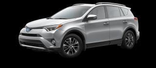 New 2018 Toyota RAV4 Hybrid LE+ for sale in Renfrew, ON