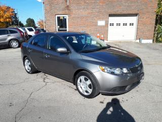 Used 2012 Kia Forte EX for sale in Guelph, ON