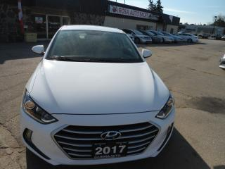 Used 2017 Hyundai Elantra GLS LOW KM NO ACCIDENT 1OWNER B CAMERA B-TOOTH for sale in Oakville, ON