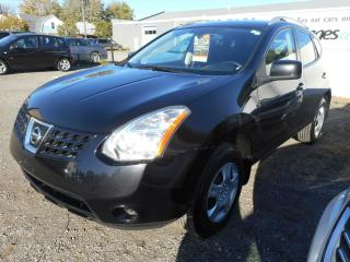 Used 2009 Nissan Rogue *Clean Carproof* Certified w/ 6 Month Warranty for sale in Brantford, ON