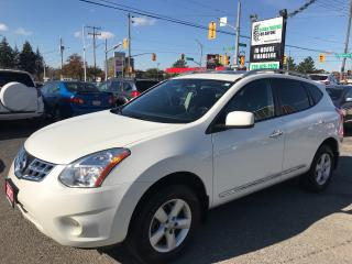 Used 2013 Nissan Rogue Special Edition l AWD l for sale in Waterloo, ON