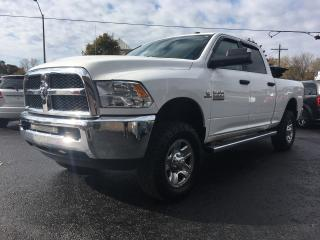 Used 2015 RAM 3500 SLT for sale in Cobourg, ON