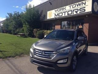 Used 2013 Hyundai Santa Fe LIMITED for sale in North York, ON