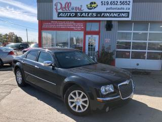 Used 2010 Chrysler 300 LIMITED, BACKUP CAMERA for sale in London, ON