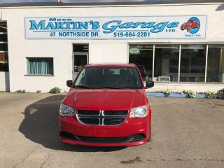 Used 2012 Dodge Grand Caravan SE for sale in St. Jacobs, ON