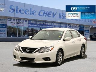 Used 2017 Nissan Altima Heated Seats, Bluetooth, Remote Start and much more!! for sale in Dartmouth, NS