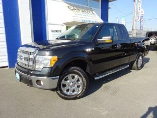 Used 2013 Ford F-150 XLT XTR 4x4, Super Cab 6.5 Box, Rev Camera/Sensors for sale in Langley, BC