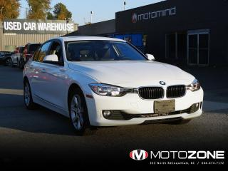 Used 2013 BMW 3 Series 328i xDrive for sale in Port Moody, BC